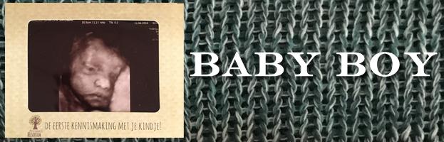 eMyLife Baby-Boy pretecho