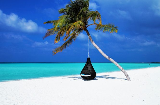 Luxe vakantie